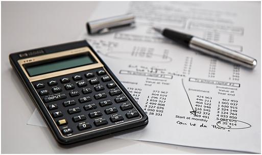 Consejos de finanzas para emprendedores.