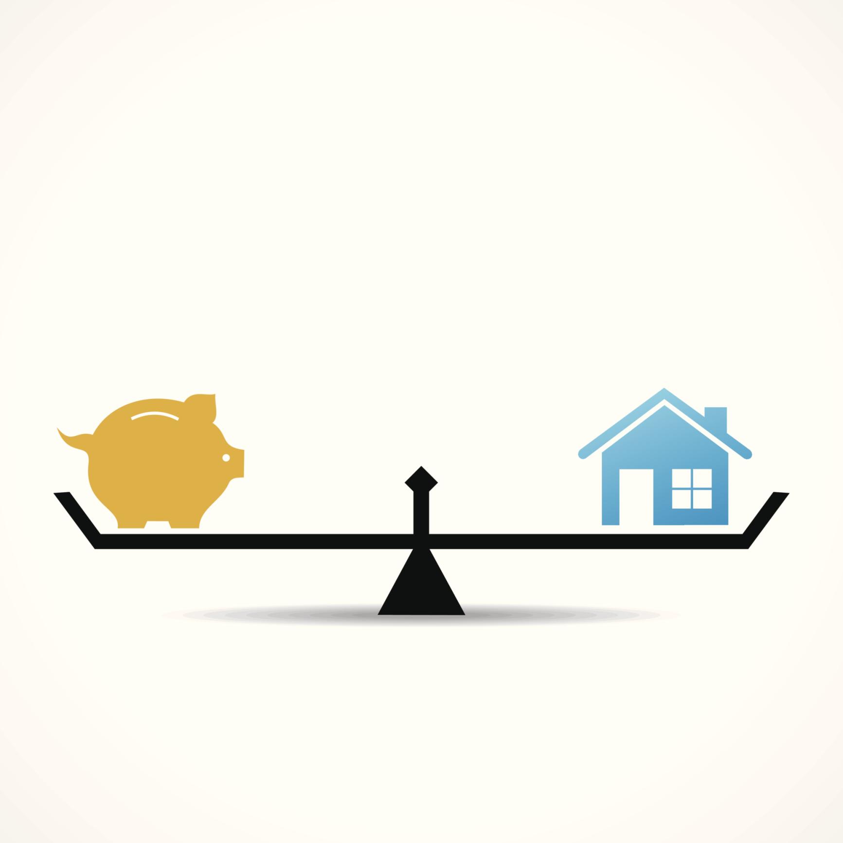 ¿qué porcentaje de mis ingresos debo dedicar a cada gastos?