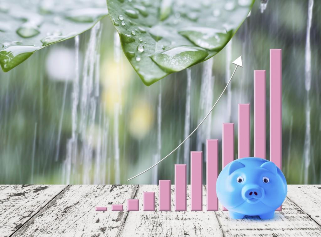 trucos y consejos para ahorrar agua en casa.