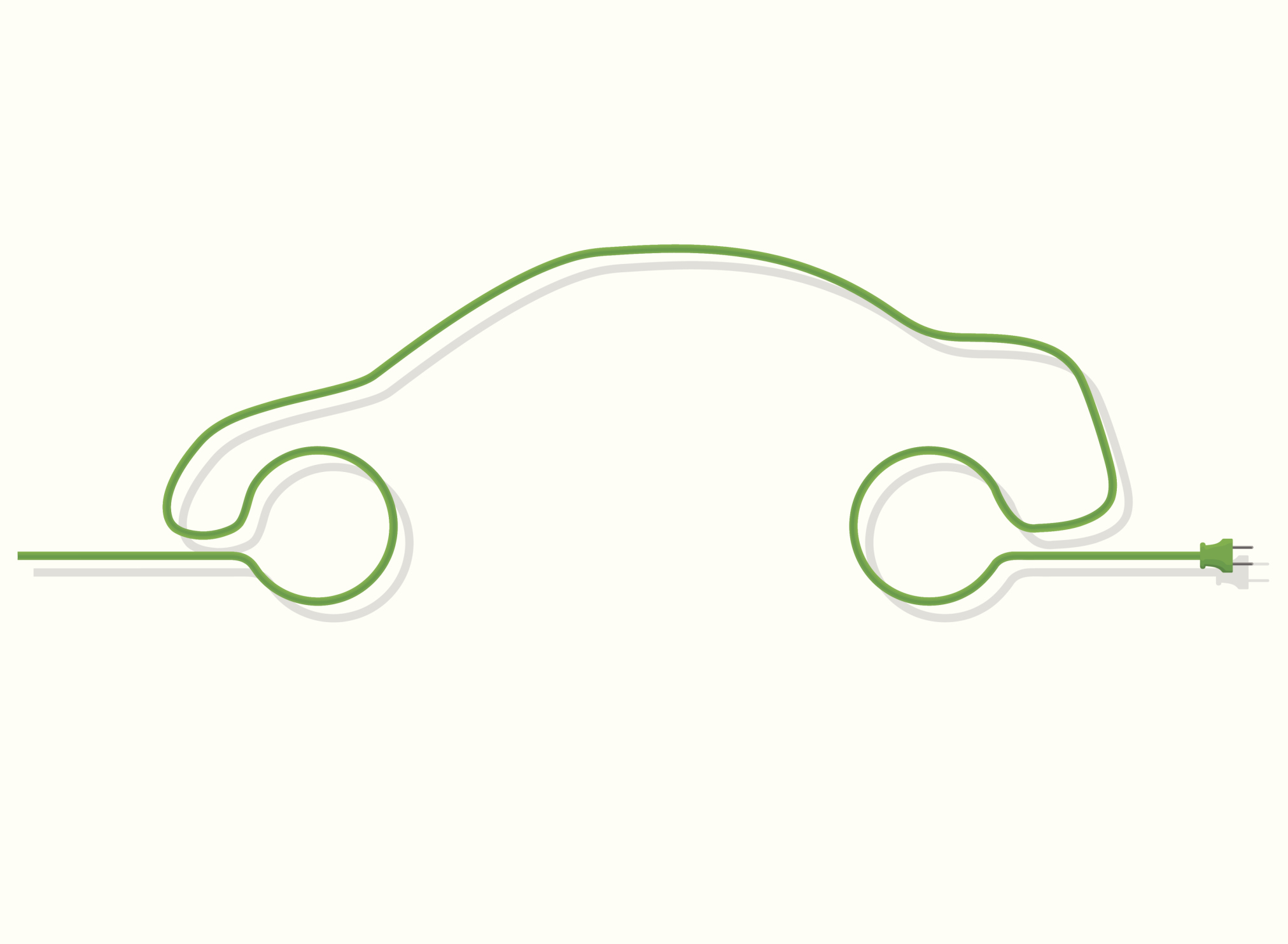 El plan movele para impulsar a los coches eléctricos.
