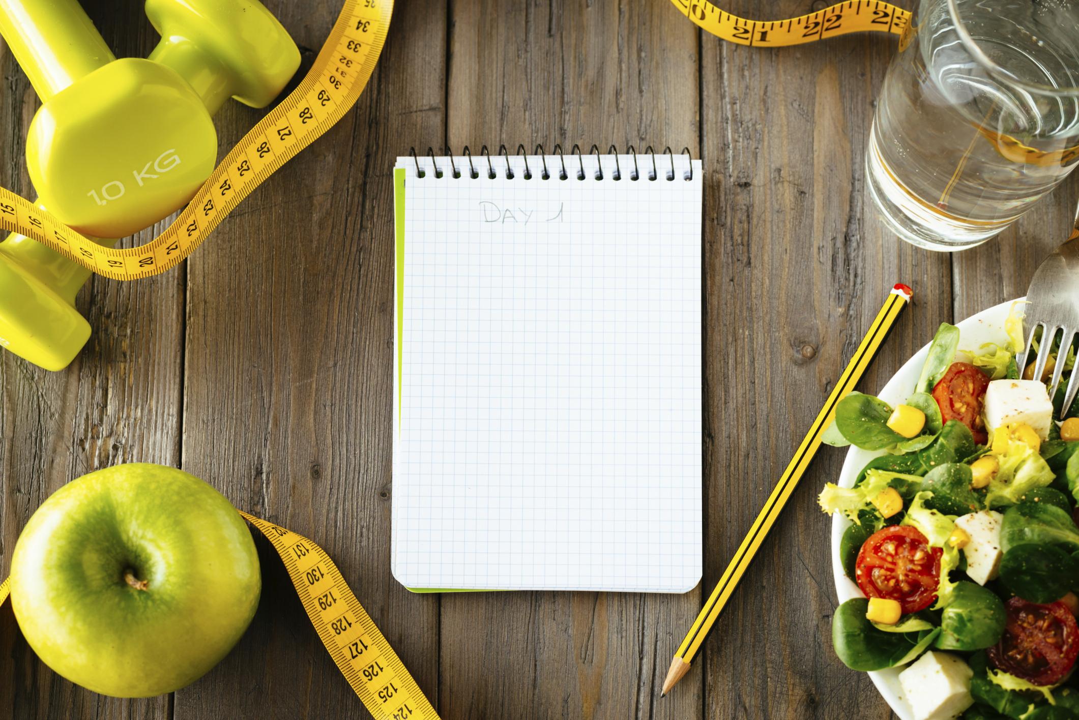 Aprende a alimentarte si tienes un trabajo sedentario.