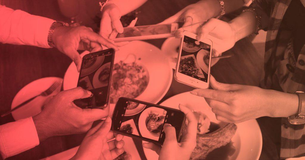 Nomofobia, la adicción al móvil