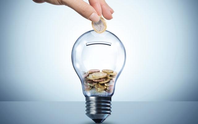 Cómo ahorrar en la factura eléctrica de casa.