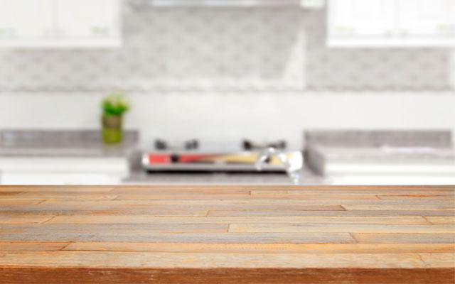 El uso del papel aluminio en la cocina