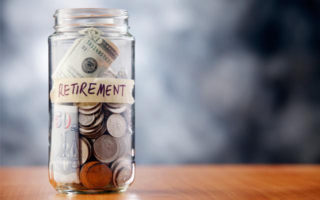 Los jubilados tienen paga extra.