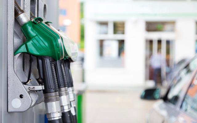 Condurir con la reserva del combustible daña tu motor.