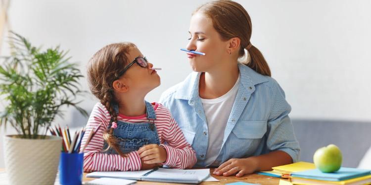 Ayudar a tu hijo con los deberes