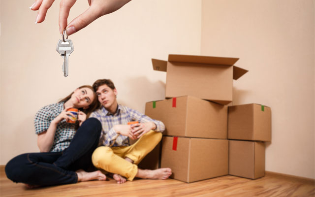 Donar y vender una casa y sus impuestos.