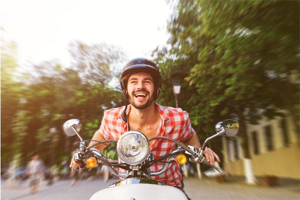 Con estos consejos aprenderás a cómo prevenir que te roben la moto y estarás más tranquilo.