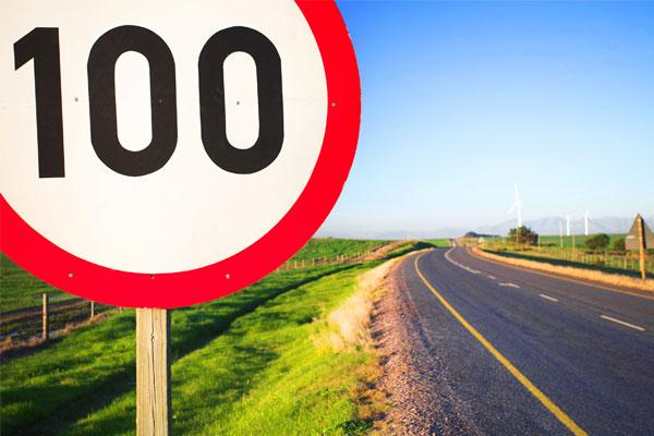 limite velocidad adelantamientos