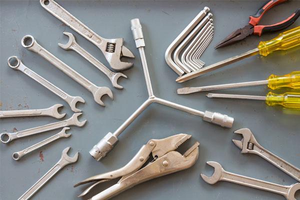 herramientas coche