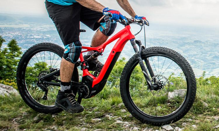 Bicicletas enduro - All Mountain