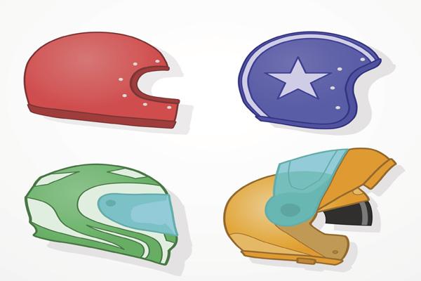 Te contamos en qué debes fijarte a la hora de comprar un casco de moto.