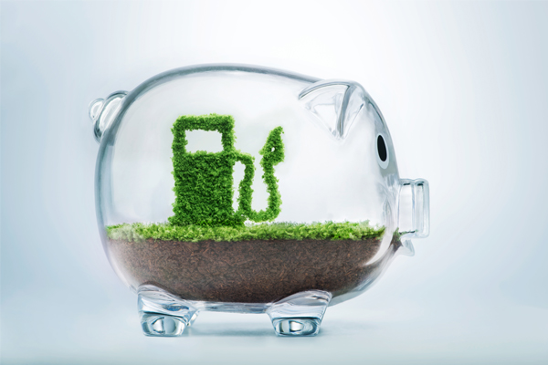 Ahorra combustible compartiendo coche.