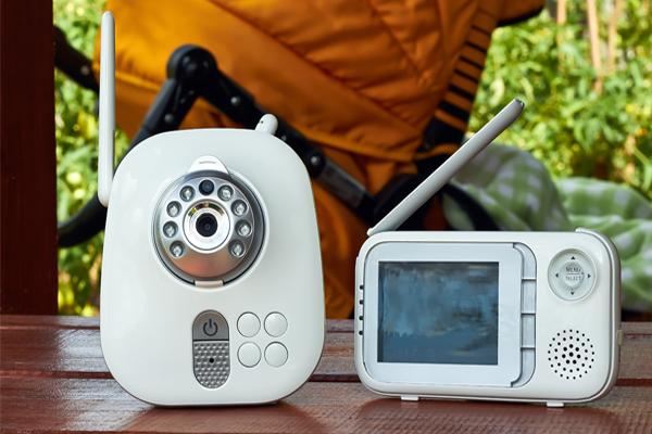 aparatos electronicos para cuidar bebes