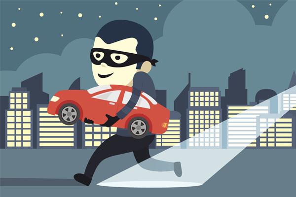 Evita el vandalismo en tu coche siguiendo instalando estos sistemas tan eficaces.