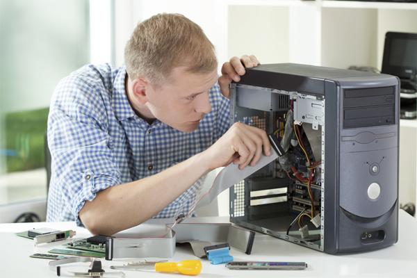 Tareas de mantenimiento para tu empresa este verano.