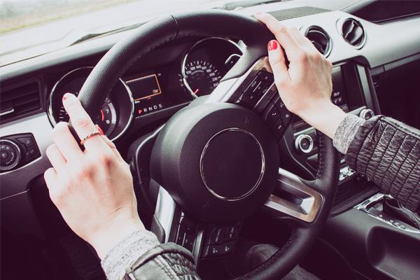 conducir coche sin estar asegurado
