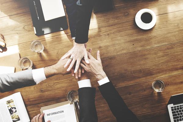 Consejos de team building en la empresa