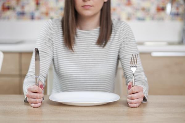 En que consiste el hambre emocional