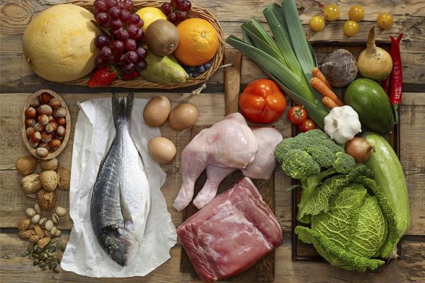 Los secretos de la dieta paleo