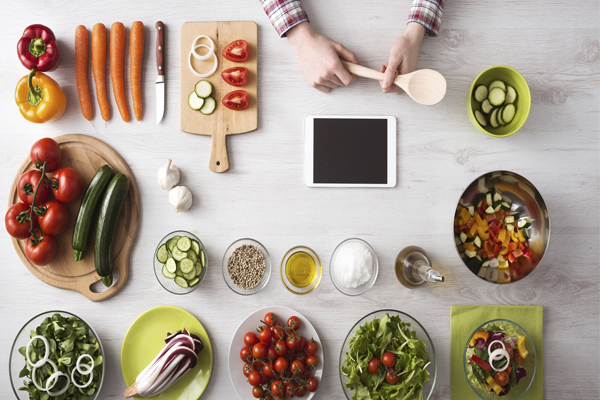 Consejos para cocinar más rapido