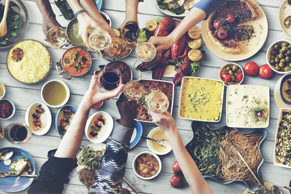 Comemos mas en invierno