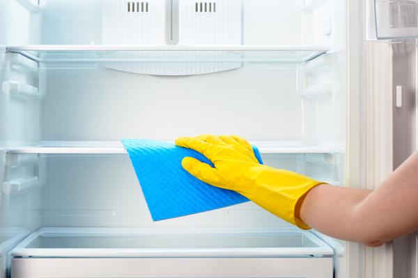Consejos para limpiar tu nevera