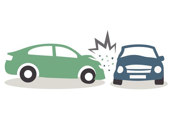 Que hacer si presencias un accidente de coche