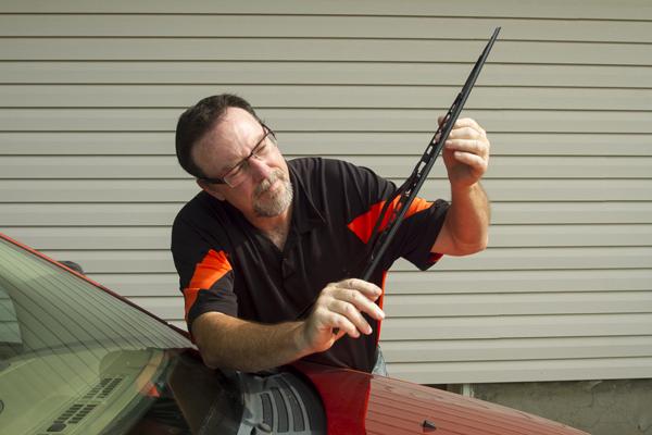 El mantenimiento del coche en enero