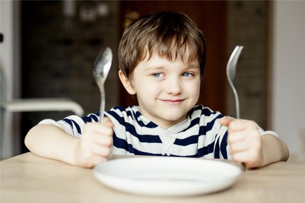 Las claves del desayuno equilibrado para niños