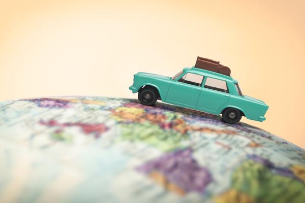Las multas en el extranjero