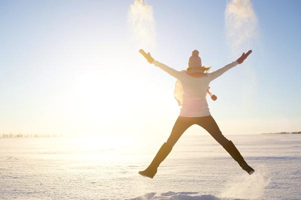 Los beneficios del frío para la salud