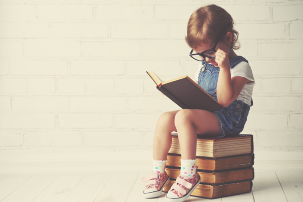 Los hábitos de lecturas en la infancia