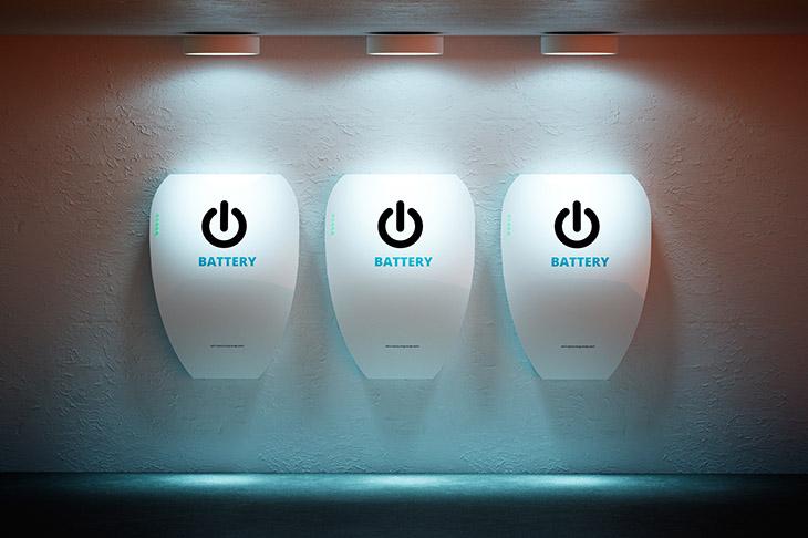 Baterías eléctricas para mejorar en tu ahorro