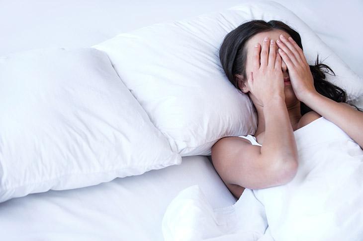 Desconectar del trabajo para dormir bien