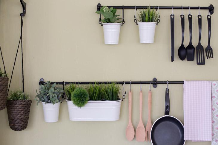 Aprende a aprovechar espacios en tu hogar