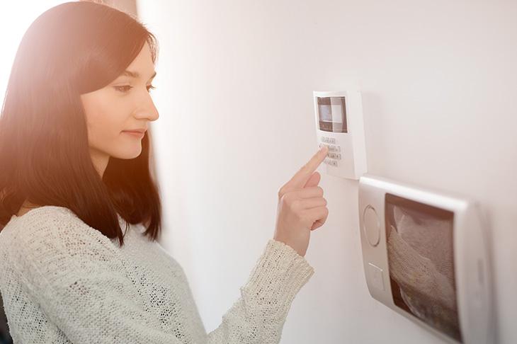 sistemas de alarma hogar