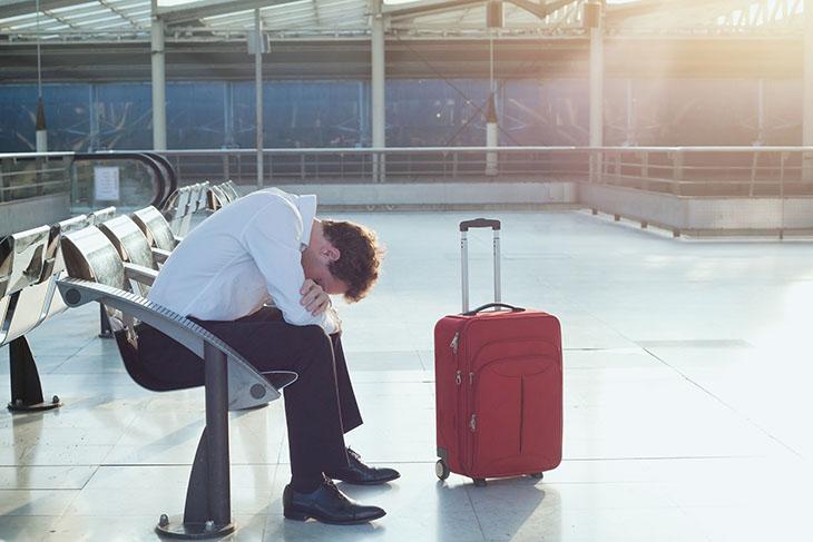 El seguro de cancelación de viajes el mejor aliado frente a imprevistos