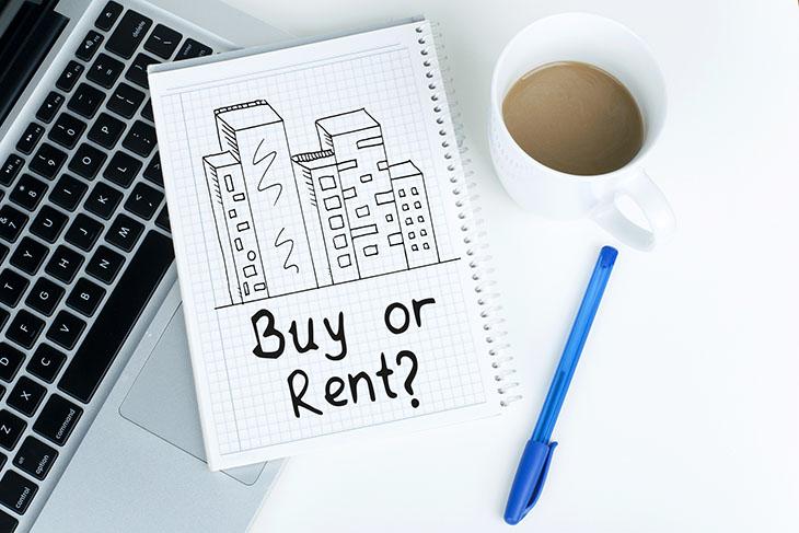 vender o alquilar, una decision difícil