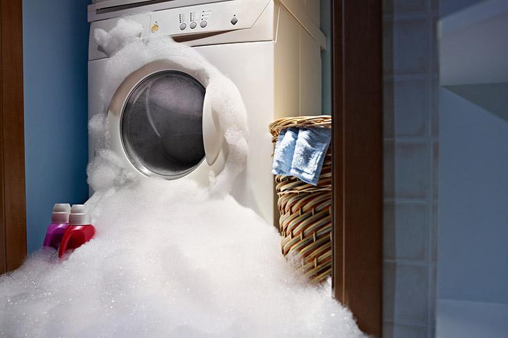 Tu seguro de hogar ante imprevistos frecuentes