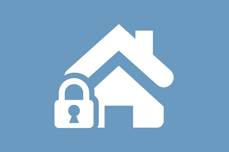 Esta Semana Santa no te olvides de la seguridad en tu hogar
