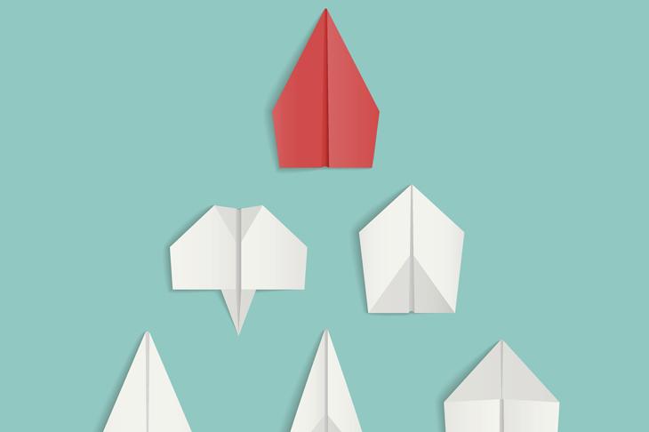 Emprender un negocio con éxito requiere tener una gran capacidad de visualización de los objetivos a conseguir.