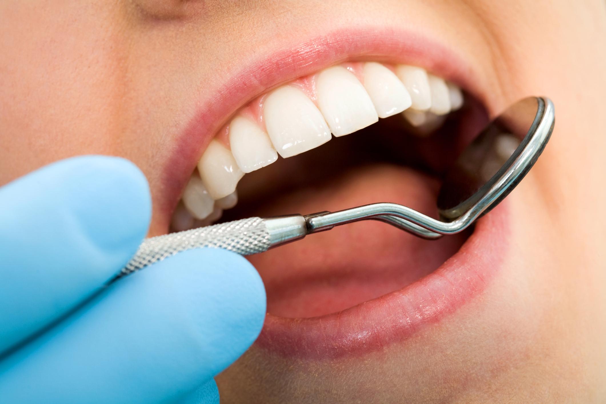 La clave para la salud oral