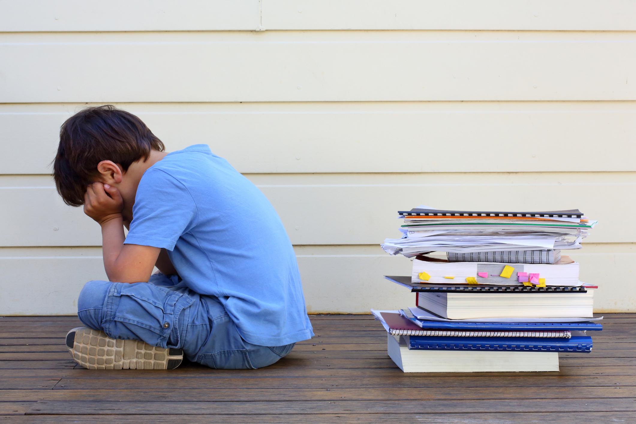 ¿puedo detectar el TDAH en mi hijo?