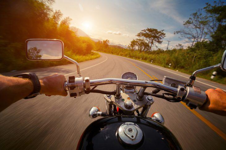 Las rutas en moto que debes descubrir