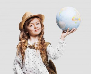 lugares y destinos para viajar con mis hijos este verano