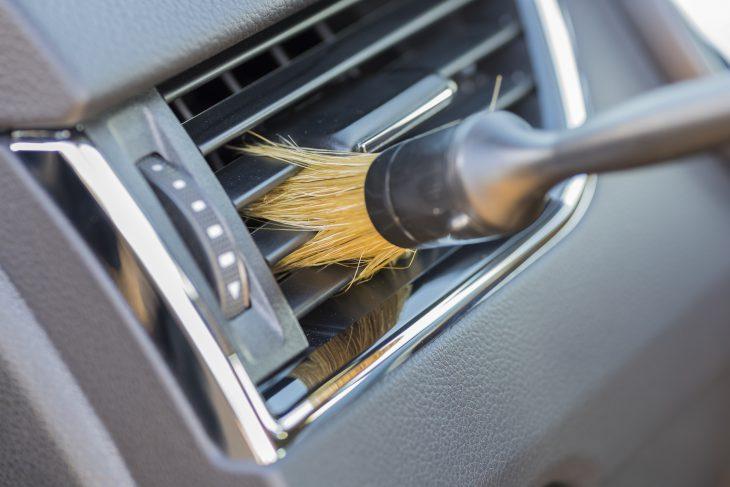 Causas de mal funcionamiento del aire acondicionado del coche