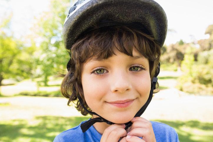 obligatoriedad de uso del casco en bici, uso de casco en bici, uso de casco para bicicleta