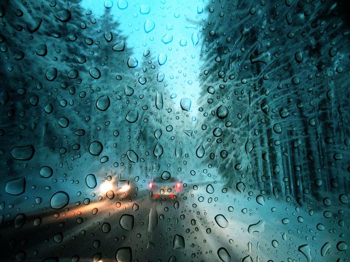 aprender a conducir,conducir con mal tiempo,trucos para conducir